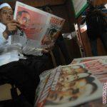Istana diminta proaktif dorong penuntasan Tabloid Obor Rakyat