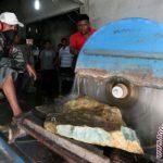 Menteri Ferry minta jangan eksploitasi Aceh karena batu giok
