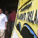 Menteri Ferry nilai Hartas asyik diajak diskusi