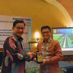 Menteri ATR/BPN Buka Konsultasi Teknis Dirjen Penataan Agraria