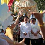 Reforma Agraria Cianjur Serahkan Lahan 415 Hektar
