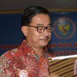 Menteri Ferry Baldan ancam cabut HGU perusahaan bakar hutan