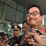 Menteri Ferry Mursidan Lapor Harta Kekayaan ke KPK