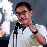 Salim Kancil Dibunuh, Menteri Ferry Janji Tutup Tambang Lumajang