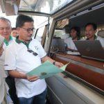 Gresik Jadi Proyek Percontohan Pelayanan Administrasi Pertanahan