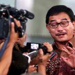 Jelang Reshuffle, Ferry Mursyidan Baldan Pamit Melalui Sosmed