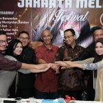 Jakarta Melayu Festival 2016 Bakal Menggoyang Ancol Beach City